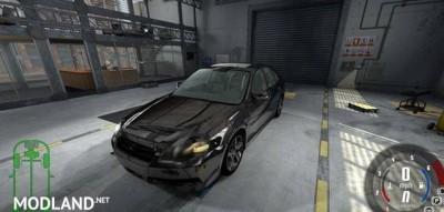 Subaru Legacy B4 Car Mod [0.7.0], 3 photo